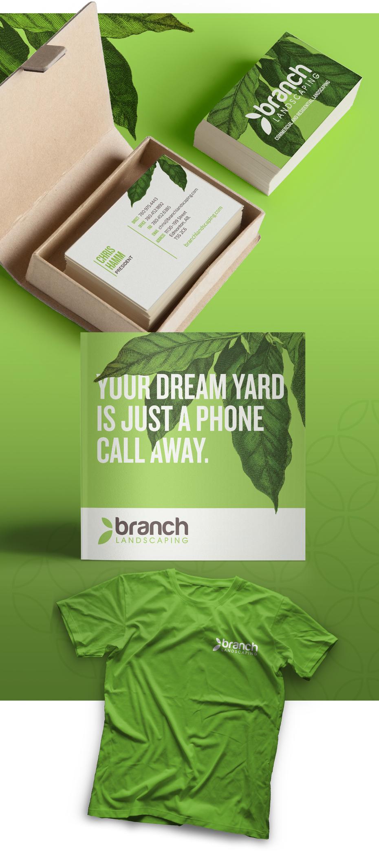 Branch print 2017