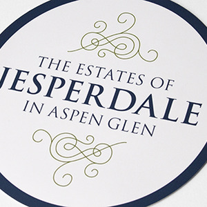 The Estates of Jesperdale