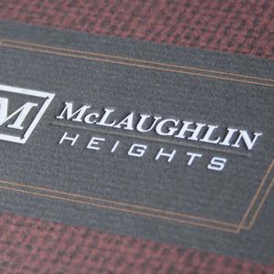 McLaughlin Heights