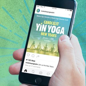 Moksha Yoga Edmonton